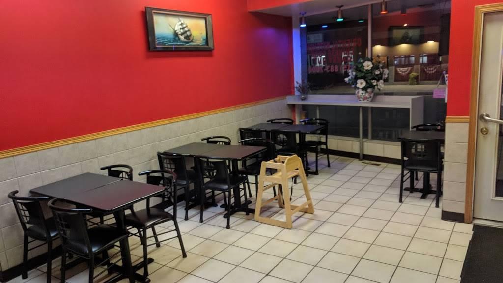 Oriental Kitchen | restaurant | 146 Walnut St, Oglesby, IL 61348, USA | 8158837000 OR +1 815-883-7000