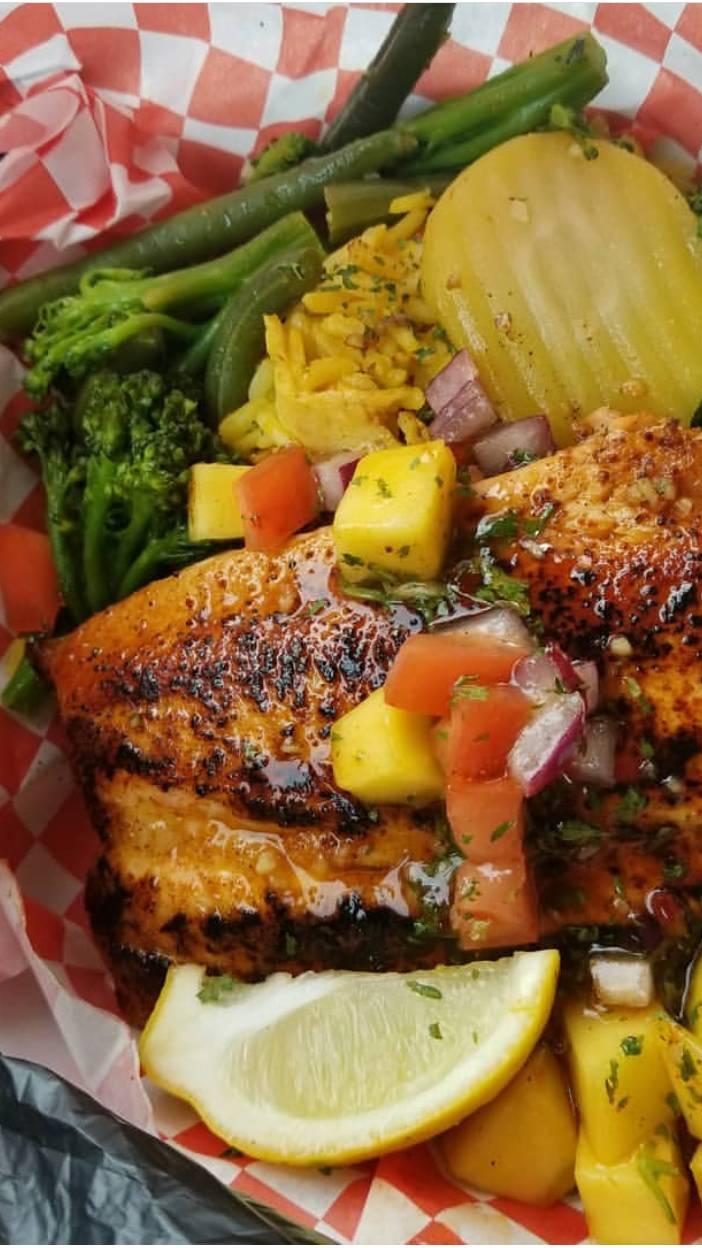 Seafood Bandits   restaurant   1923 Bruton Blvd, Orlando, FL 32811, USA   3217571716 OR +1 321-757-1716