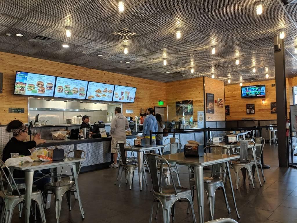 BurgerFi   restaurant   700 Plaza Dr #4, Secaucus, NJ 07094, USA   5512577979 OR +1 551-257-7979