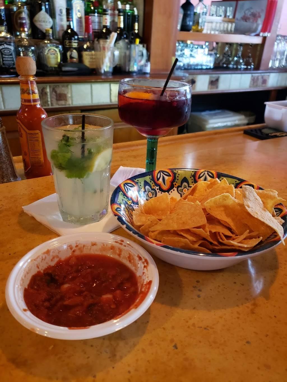 Los Amigos Restaurant and Bar | restaurant | 1926 Atlantic Ave, Atlantic City, NJ 08401, USA | 6093442293 OR +1 609-344-2293
