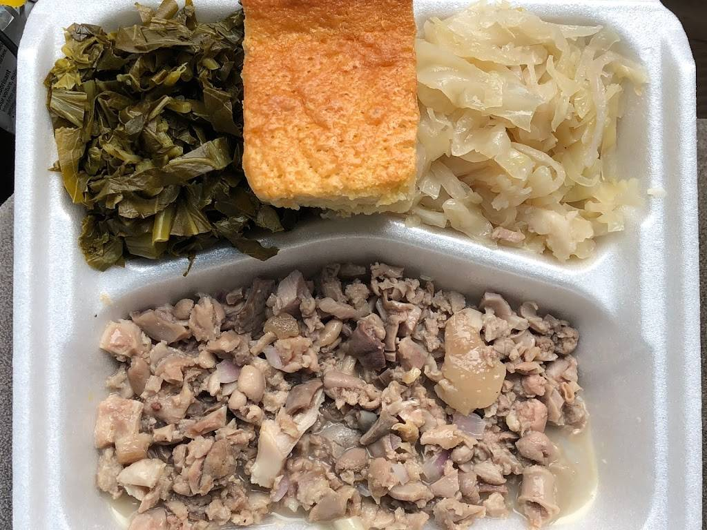 Kellys Soul Food.   restaurant   596 Communipaw Ave, Jersey City, NJ 07304, USA   2014329020 OR +1 201-432-9020