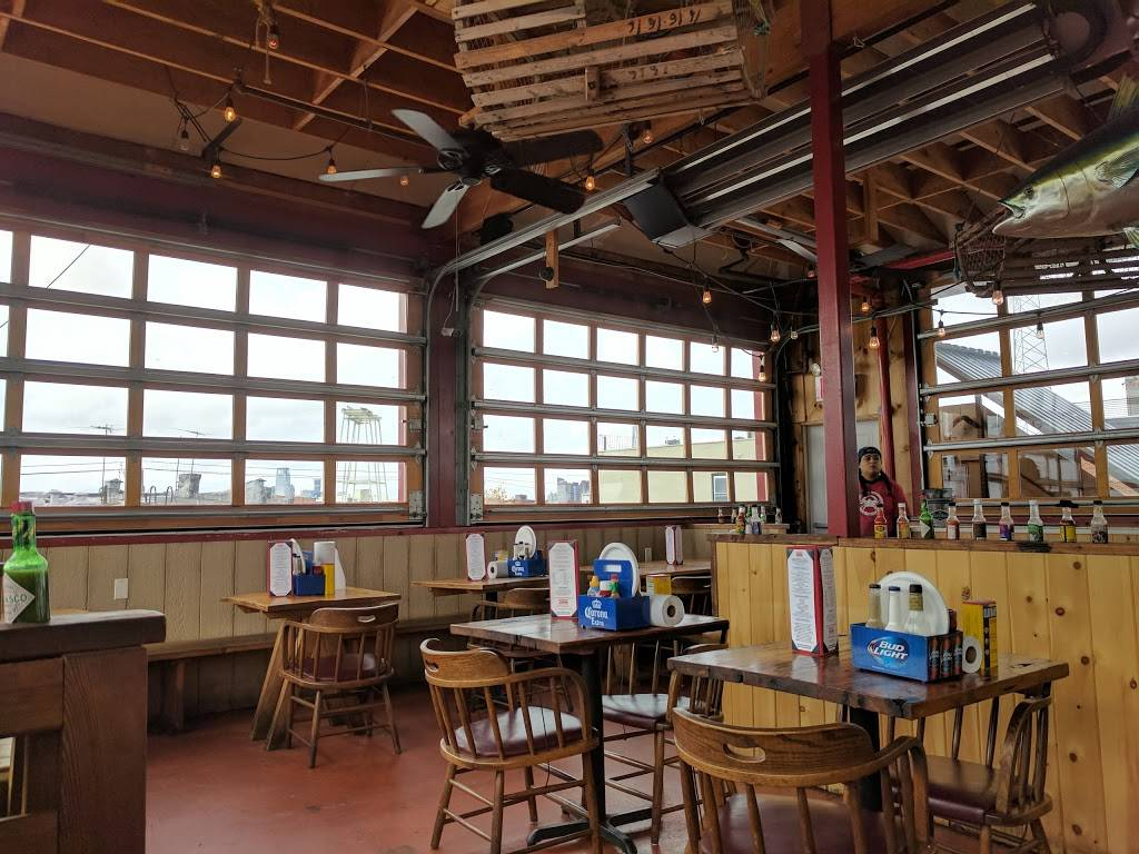 Brooklyn Crab | restaurant | 24 Reed St, Brooklyn, NY 11231, USA | 7186432722 OR +1 718-643-2722
