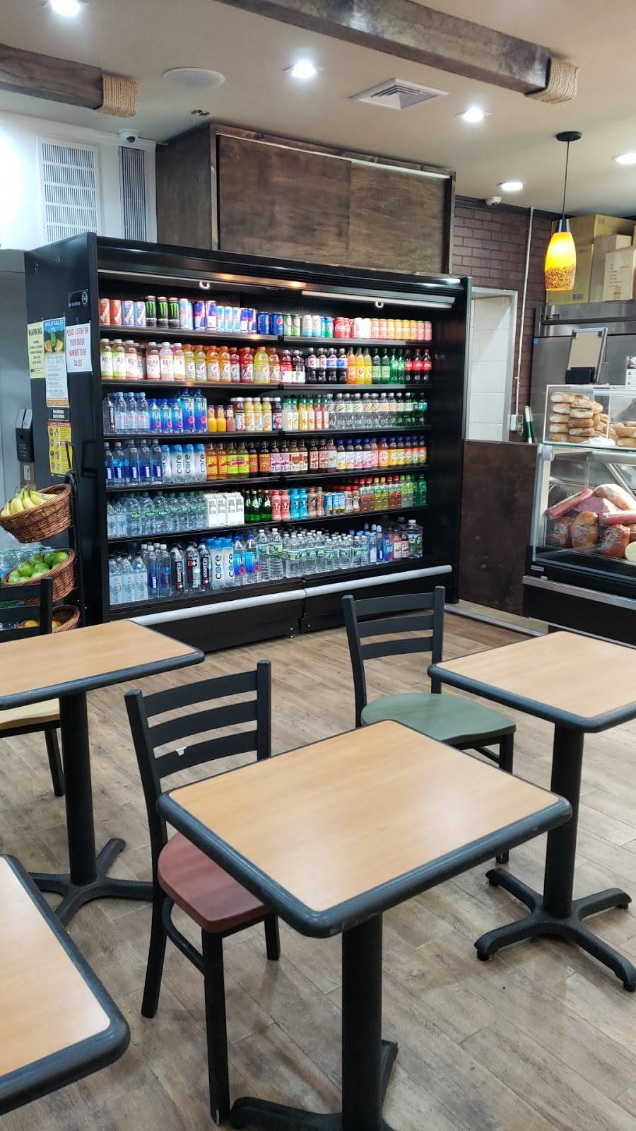 Go detox bar juice and grill | restaurant | 8824 Van Wyck Expy, Jamaica, NY 11418, USA | 7187393444 OR +1 718-739-3444
