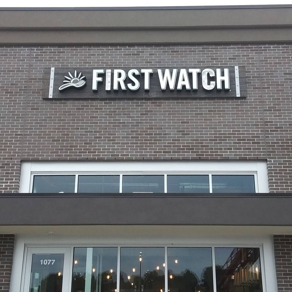 First Watch - Blue Springs | cafe | 1077 SW, MO-7, Blue Springs, MO 64014, USA | 8164277005 OR +1 816-427-7005