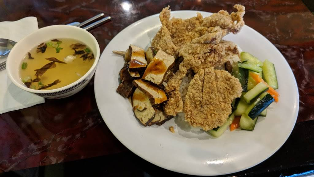Kings Noodle | restaurant | 201 S Greenville Ave, Richardson, TX 75081, USA | 9724370881 OR +1 972-437-0881
