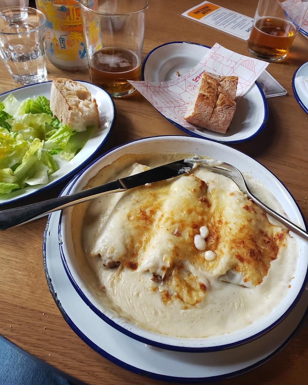 Spanish Diner | restaurant | 435 W 30th St, New York, NY 10001, USA | 6464951242 OR +1 646-495-1242