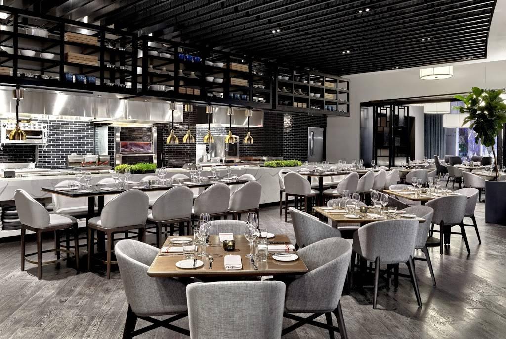 Cut & Bourbon | restaurant | 1600 E Randol Mill Rd, Arlington, TX 76011, USA | 6822774950 OR +1 682-277-4950