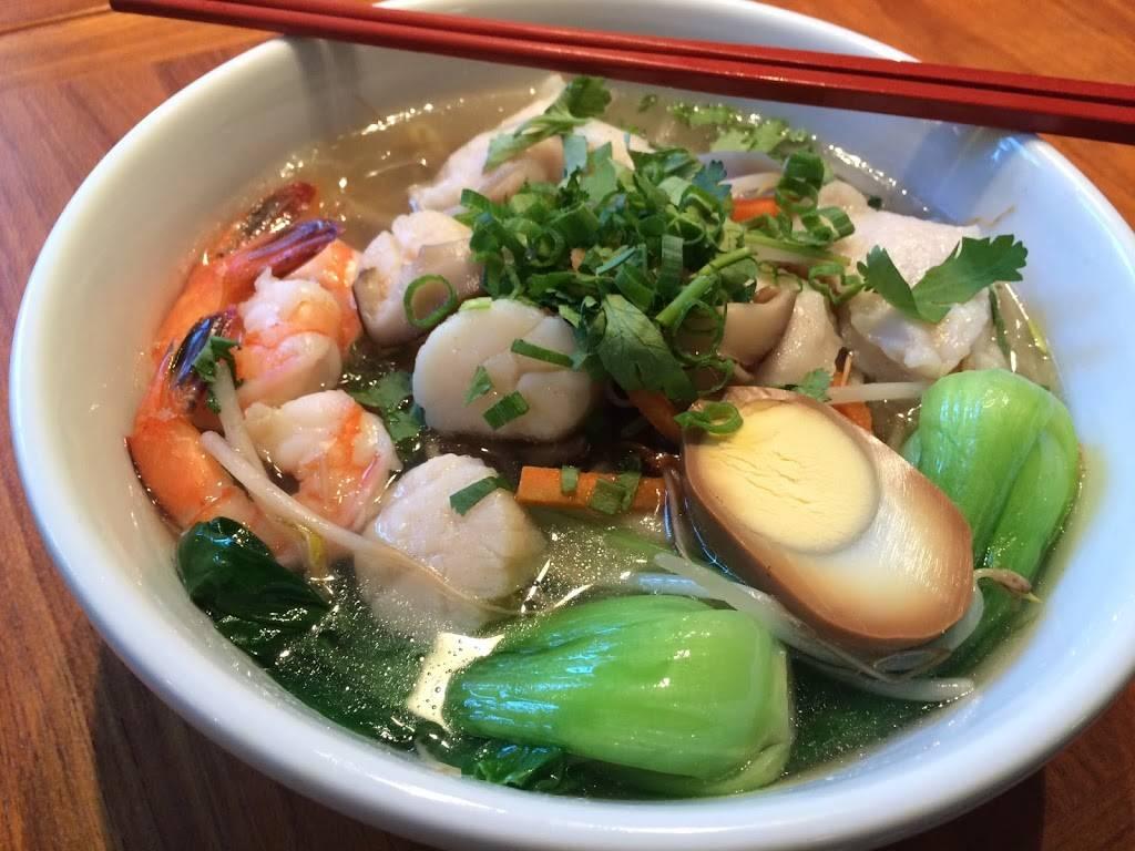 Pearl Asian Kitchen Night Club 20060 Van Aken Blvd Shaker Heights Oh 44122 Usa