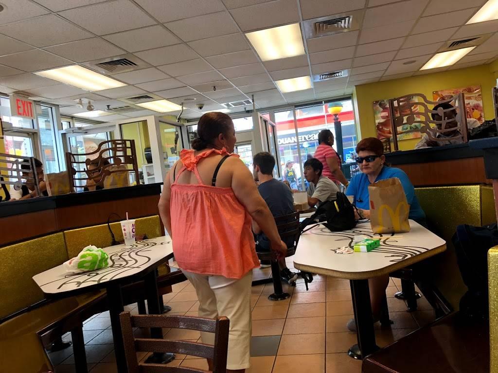 McDonalds | cafe | 145 E 125th St, New York, NY 10035, USA | 6466721381 OR +1 646-672-1381