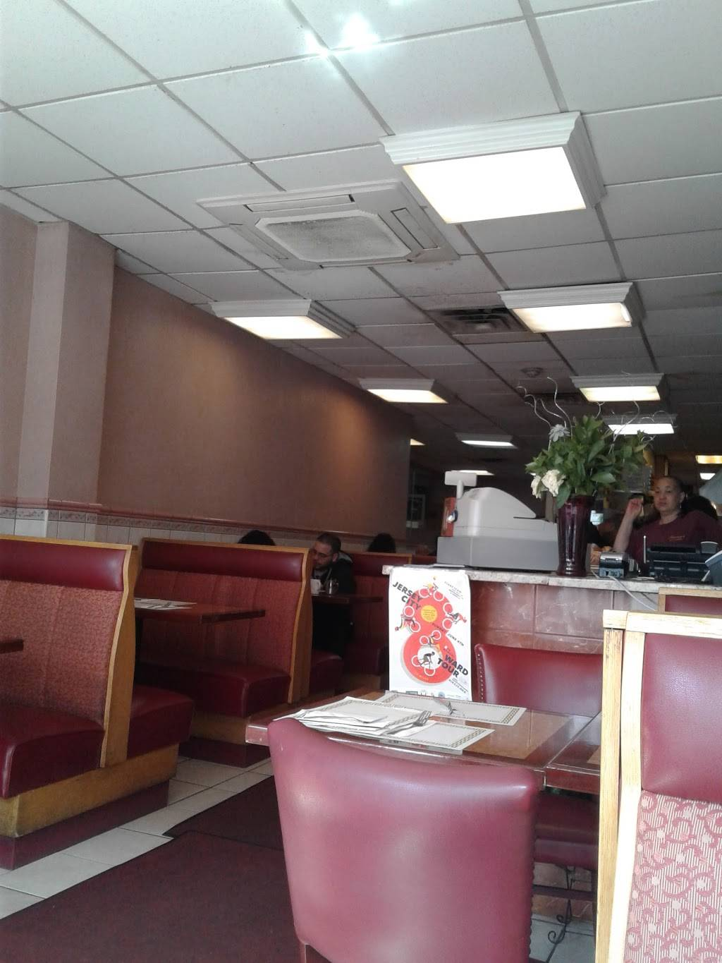 Tommys Family Restaurant   meal delivery   349 Central Ave, Jersey City, NJ 07307, USA   2012171211 OR +1 201-217-1211