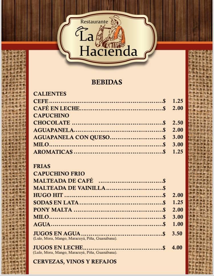 Restaurante La Hacienda & Bakery   restaurant   7532 N Armenia Ave, Tampa, FL 33604, USA   8133041766 OR +1 813-304-1766