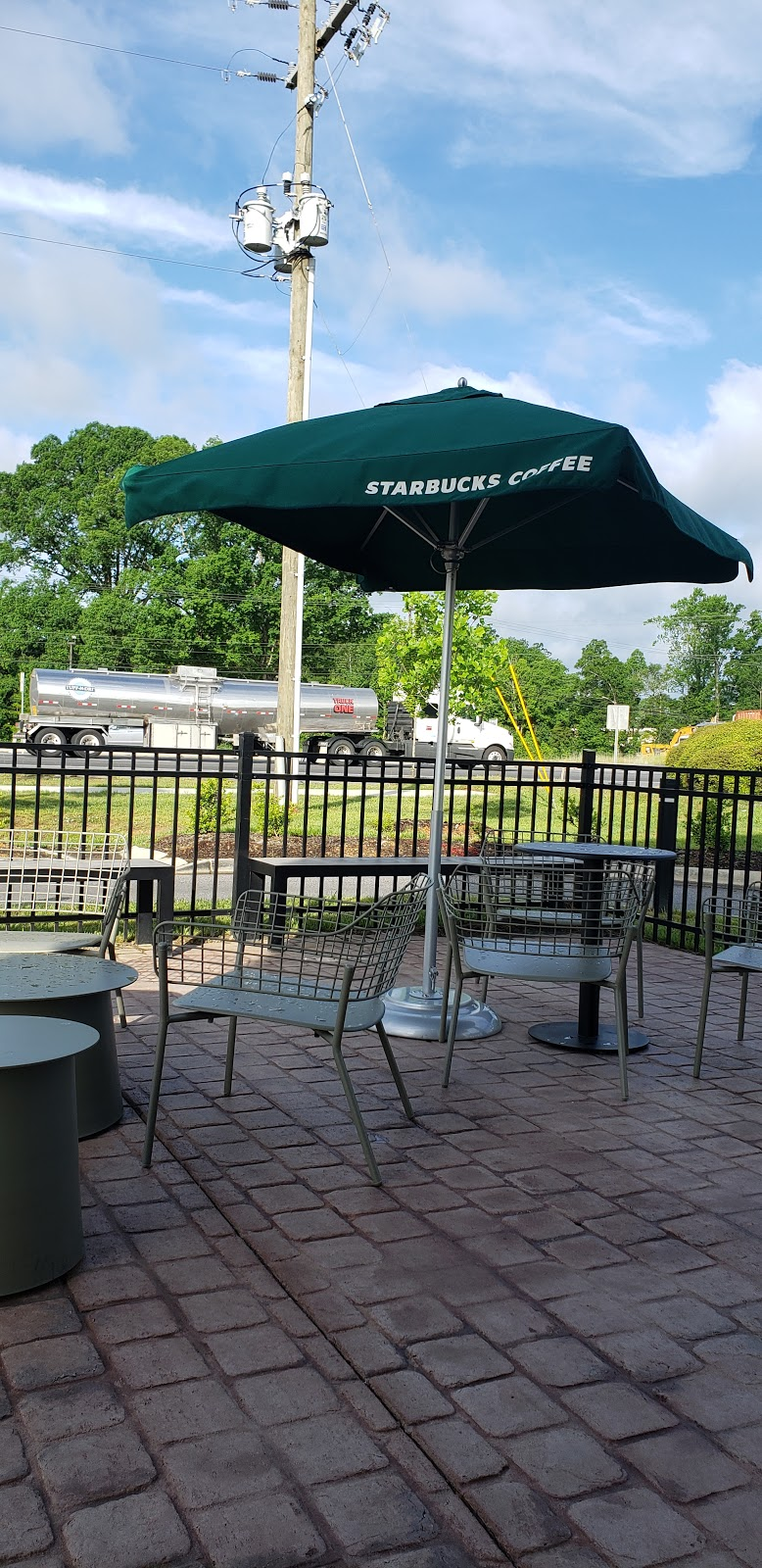 Starbucks Indian Trail | cafe | 13731 E Independence Blvd, Indian Trail, NC 28079, USA | 7042422363 OR +1 704-242-2363