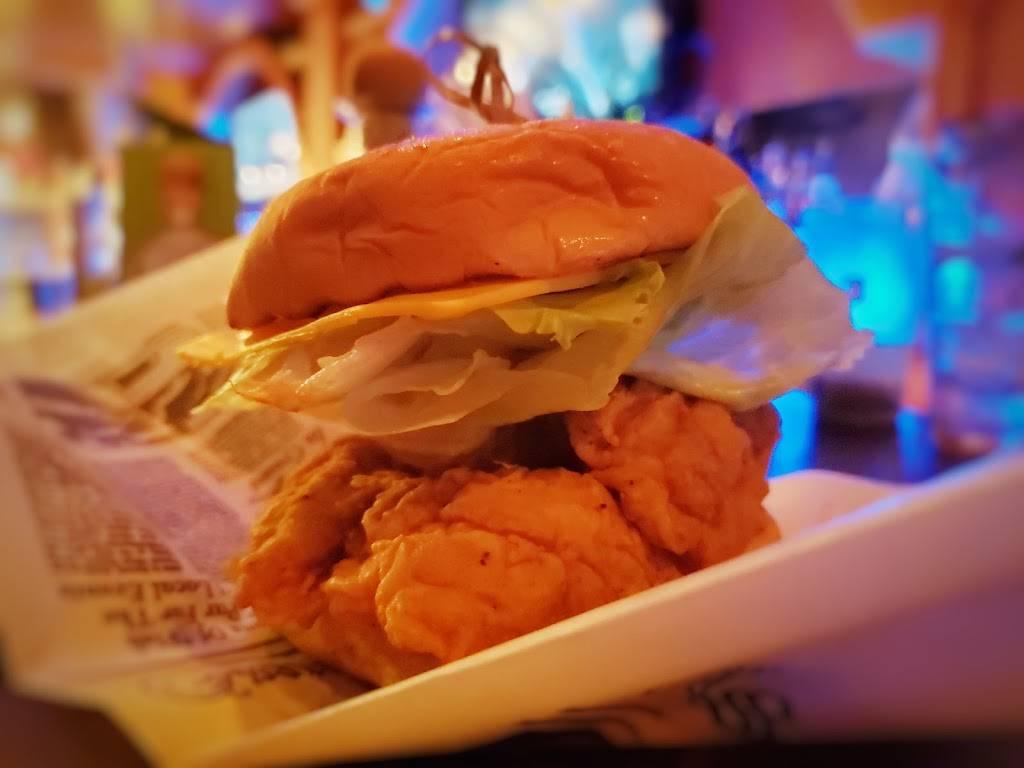 Drunken Chicken | restaurant | 25-30 Broadway, Astoria, NY 11106, USA | 9295220171 OR +1 929-522-0171