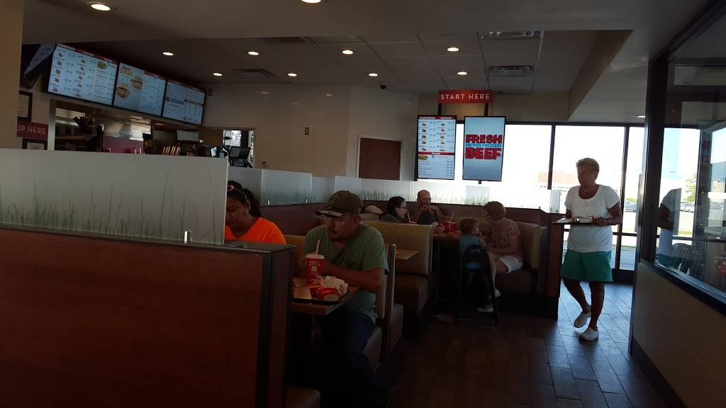 Wendys   restaurant   122 Clearview Meadows, Butler, PA 16001, USA   7242841282 OR +1 724-284-1282