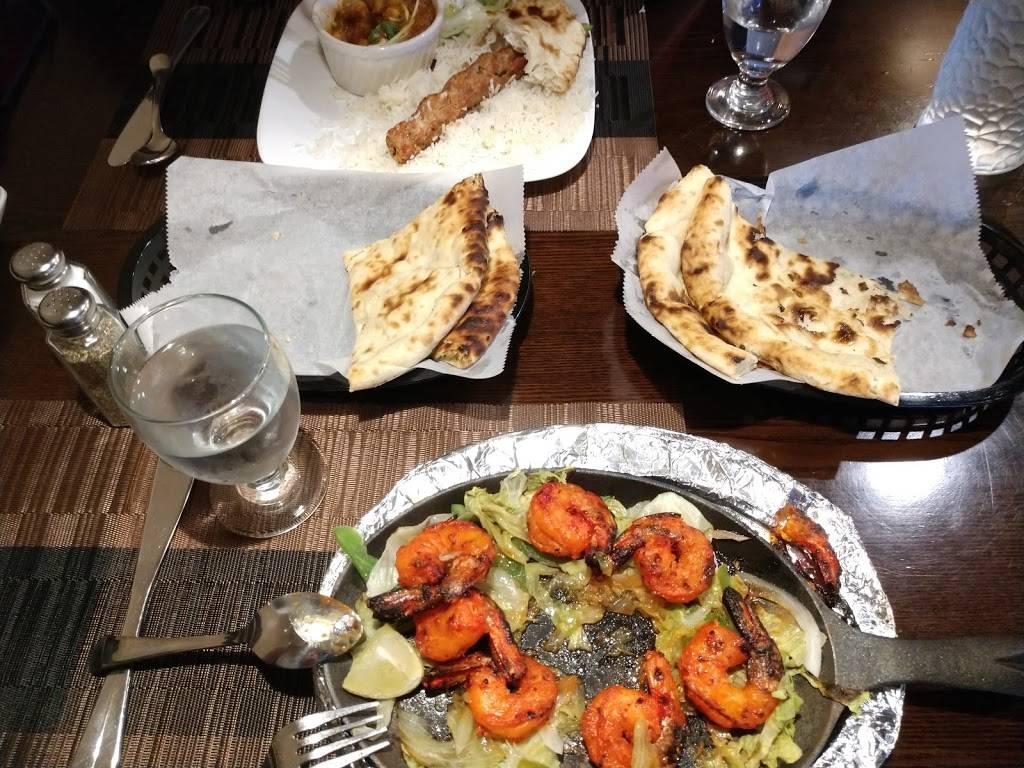 Kabab and Chutney | restaurant | 3812 Nazareth Rd Unit C, Easton, PA 18042, USA | 4845444790 OR +1 484-544-4790