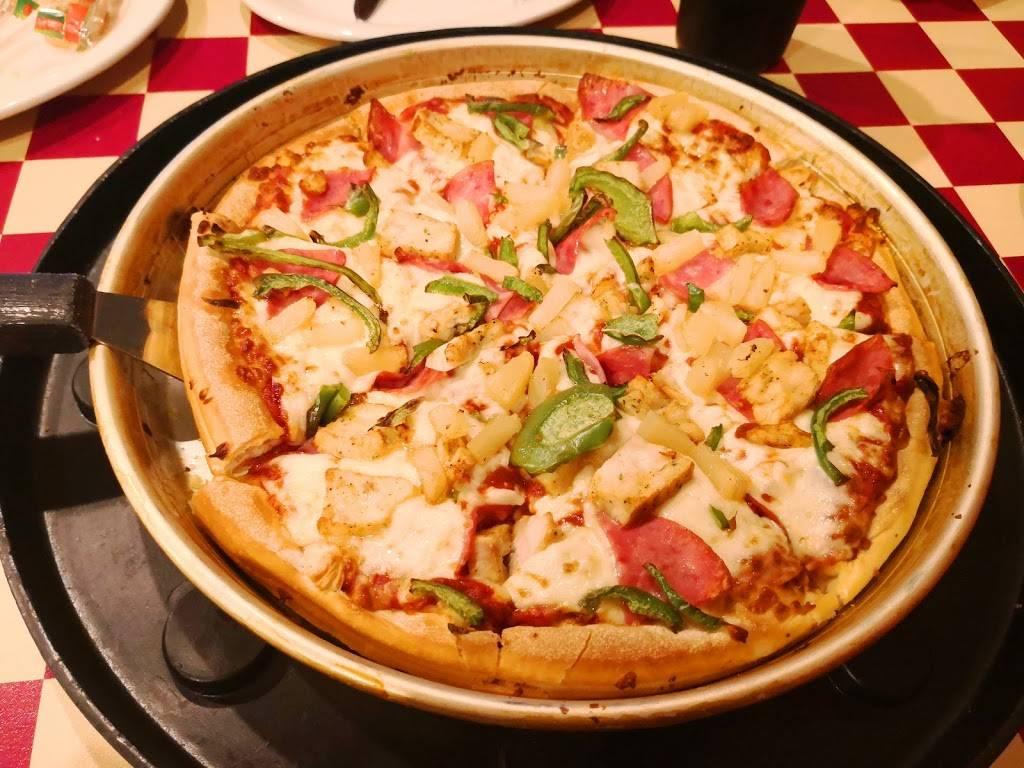 Pizza Hut | meal takeaway | 1360 Walton Blvd, Rochester, MI 48309, USA | 2486560055 OR +1 248-656-0055