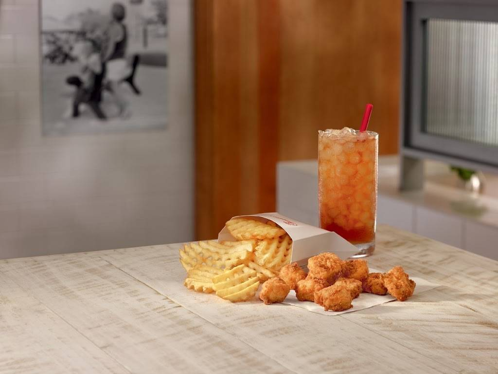Chick-fil-A   restaurant   790 GA-96, Bonaire, GA 31005, USA   4789872140 OR +1 478-987-2140