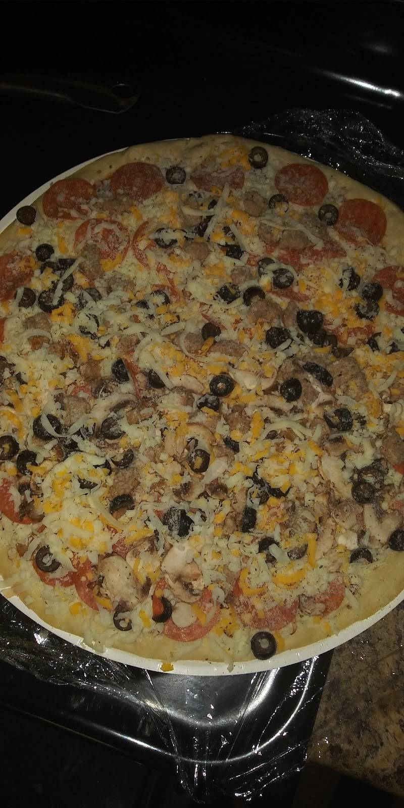 Papa Murphys Take N Bake Pizza | meal takeaway | 117 Northcreek Blvd, Goodlettsville, TN 37072, USA | 6158591711 OR +1 615-859-1711