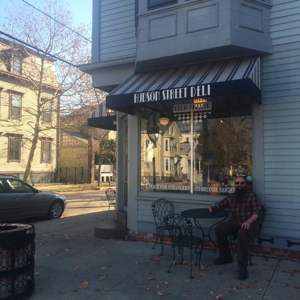 Hudson Street Deli | cafe | 68 Hudson St, Providence, RI 02909, USA | 4012288555 OR +1 401-228-8555