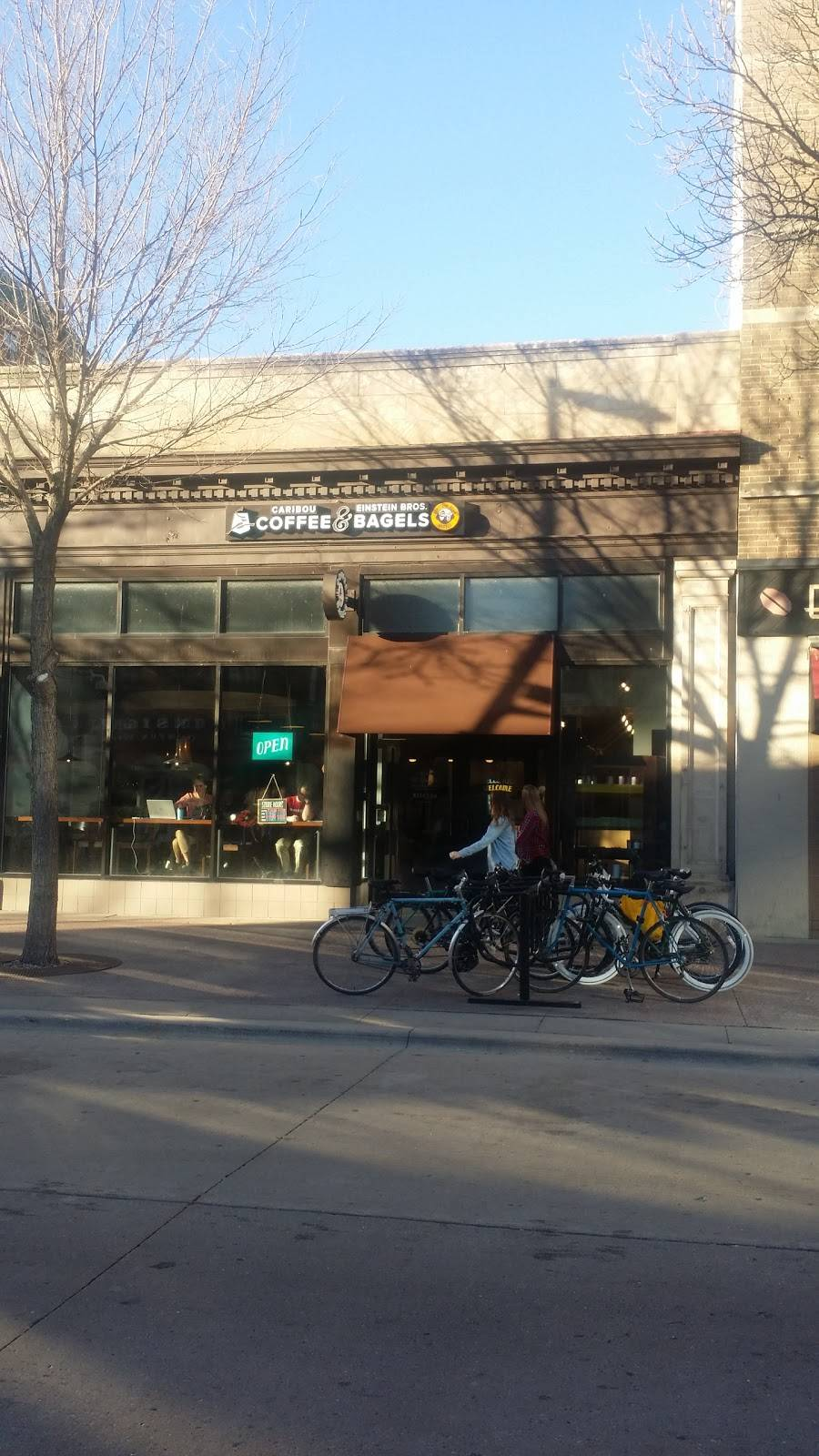 Coffee & Bagels | bakery | 652 State St, Madison, WI 53703, USA | 6082579828 OR +1 608-257-9828