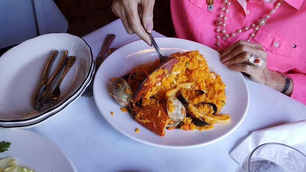 Meson Español | restaurant | 5700 John F. Kennedy Blvd W, West New York, NJ 07093, USA | 2018655880 OR +1 201-865-5880