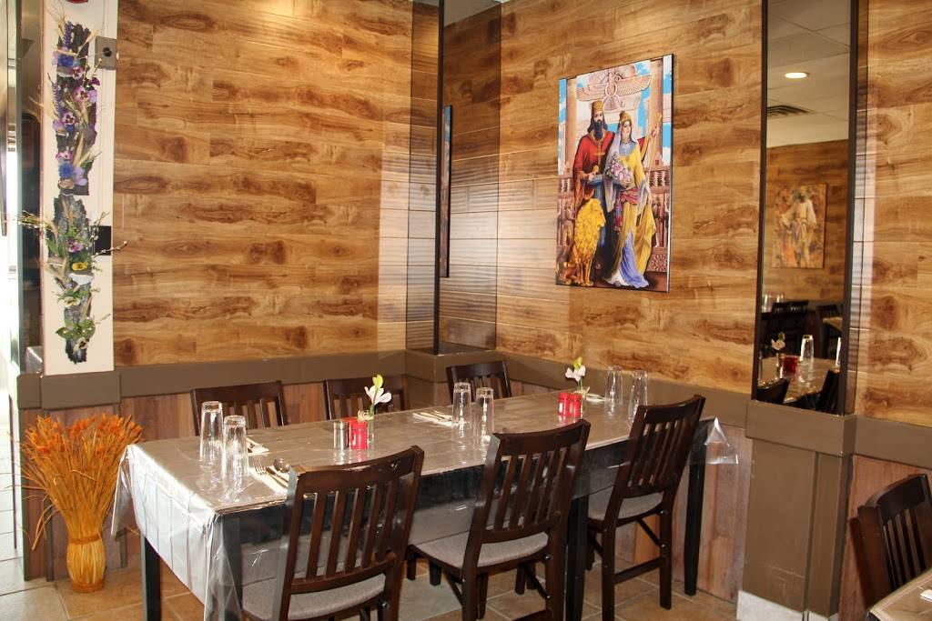 Saffron Kabob Restaurant   restaurant   1729 Bank St Unit 105, Ottawa, ON K1V 7Z4, Canada   6132602229 OR +1 613-260-2229