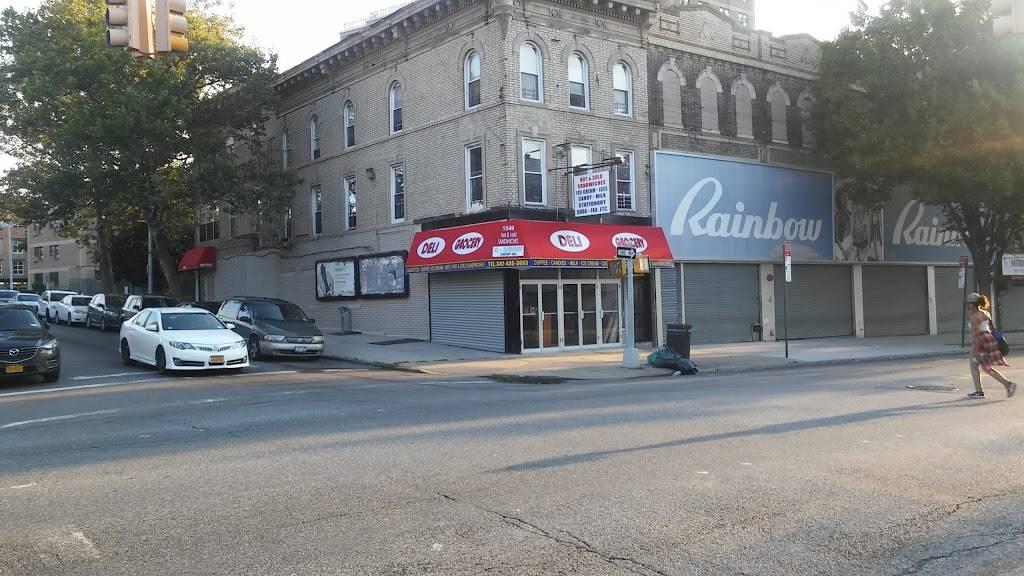Subway Restaurants | restaurant | 1501 Pitkin Ave, Brooklyn, NY 11212, USA | 7183450381 OR +1 718-345-0381