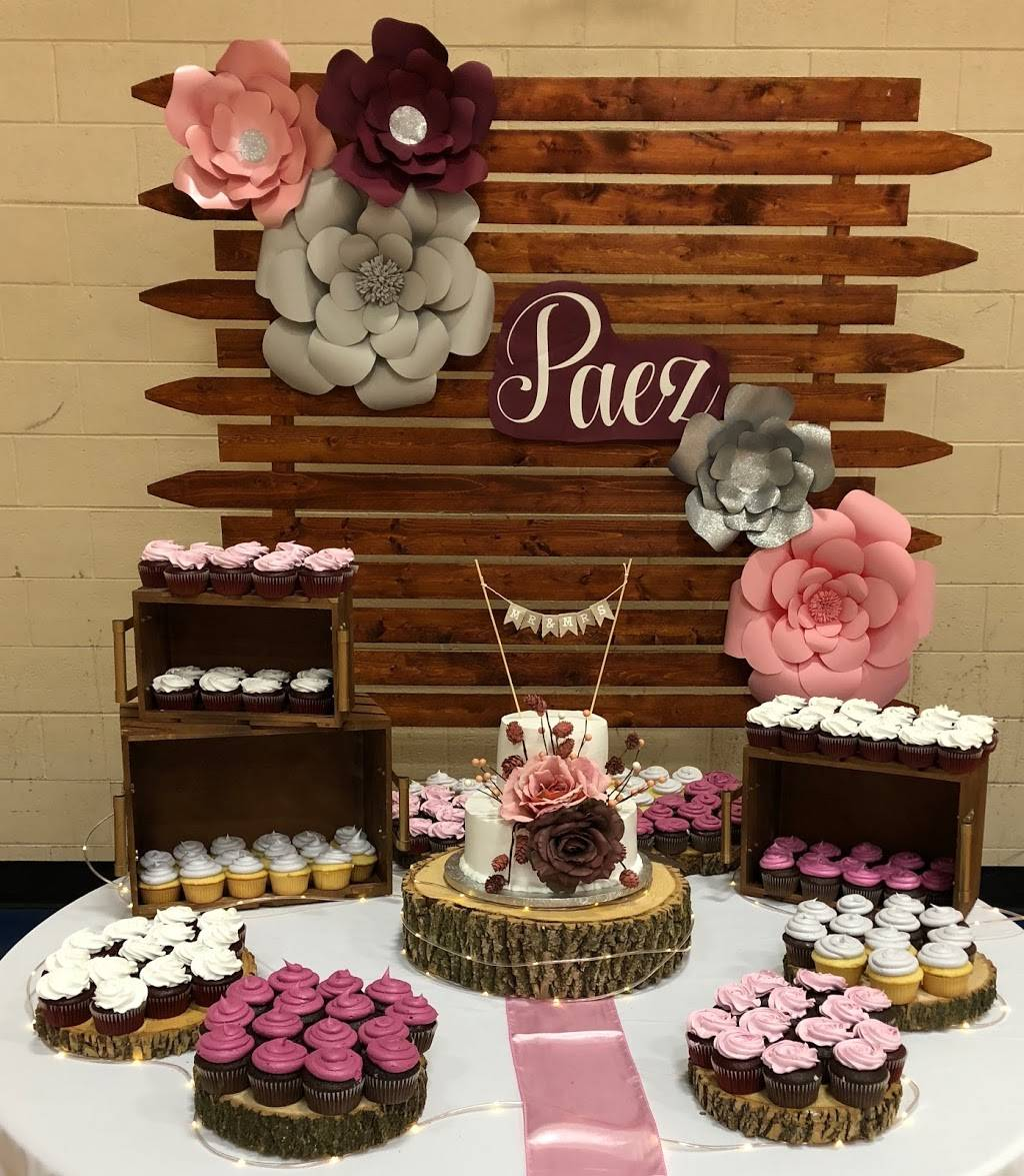 Johannas Cakes & Desserts Cafe | bakery | 1239 S 11th St, Milwaukee, WI 53204, USA | 4142102702 OR +1 414-210-2702