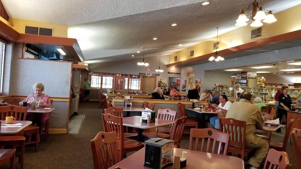Ryans | restaurant | 1000 Brevard Rd, Asheville, NC 28806, USA | 8286659963 OR +1 828-665-9963