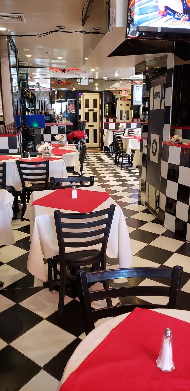 Vinicios | restaurant | 40-21 108th St, Flushing, NY 11368, USA | 7184783600 OR +1 718-478-3600
