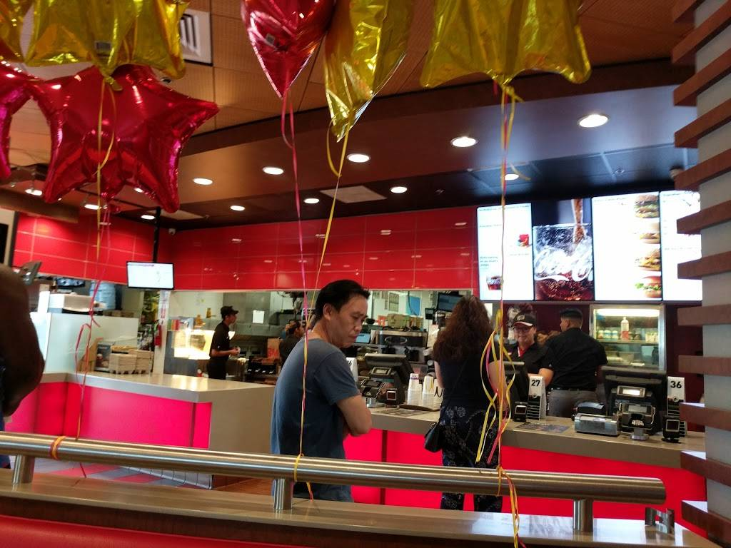 McDonalds | cafe | 15628 Gale Ave, Hacienda Heights, CA 91745, USA | 6263338908 OR +1 626-333-8908