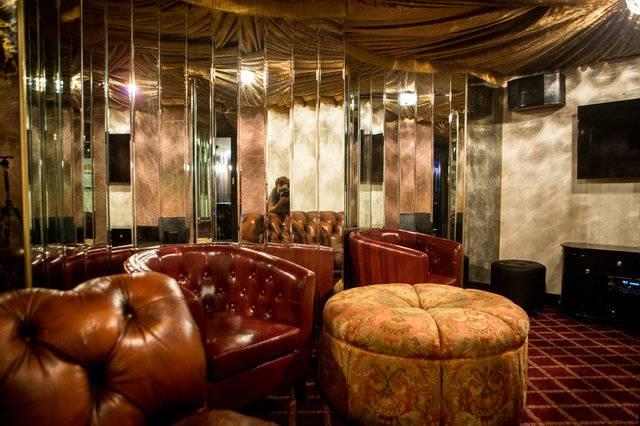 Brooklyn Bazaar | night club | 150 Greenpoint Ave, Brooklyn, NY 11222, USA