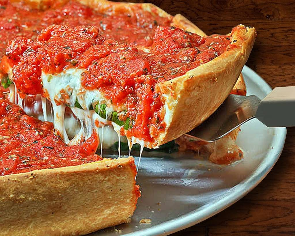 Beggars Pizza   meal delivery   1326 119th St, Whiting, IN 46394, USA   2196594555 OR +1 219-659-4555