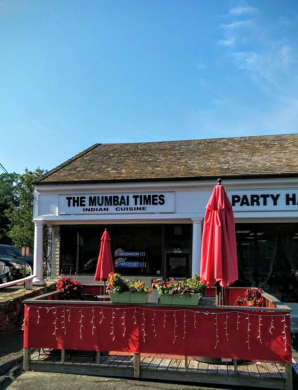 The Mumbai Times   restaurant   616 Post Rd E, Westport, CT 06880, USA   2032260211 OR +1 203-226-0211