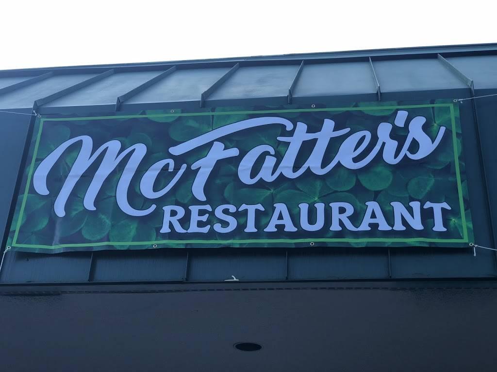McFatter's | restaurant | 475 Wythe Creek Rd suite j, Poquoson, VA 23662, USA | 7578681350 OR +1 757-868-1350
