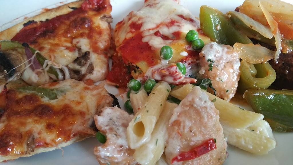 The Italian Kitchen   restaurant   648 Deerfield Rd, Deerfield, IL 60015, USA   8479452727 OR +1 847-945-2727