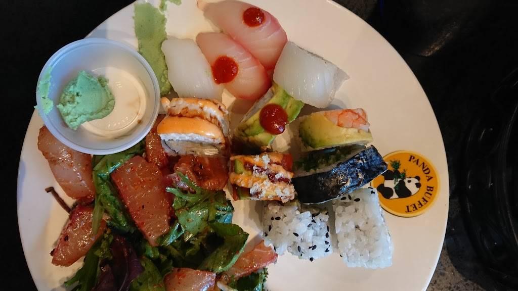 Golden Panda Buffet | restaurant | 14428 Ramona Blvd #70, Baldwin Park, CA 91706, USA | 6263375666 OR +1 626-337-5666
