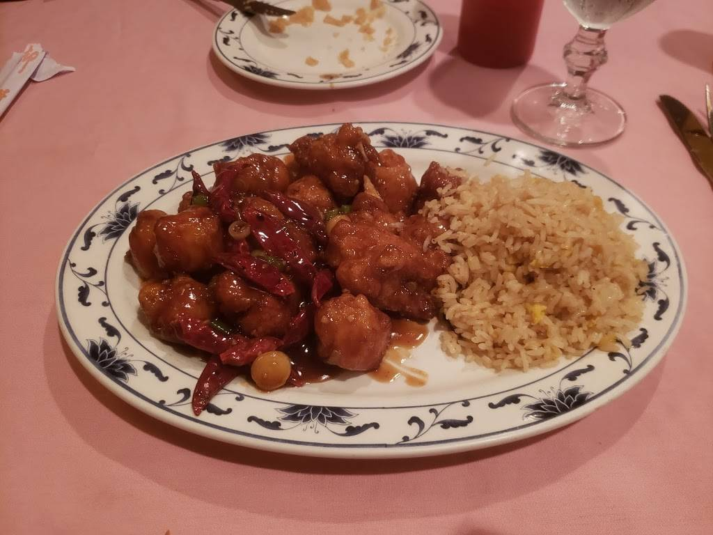 oriental gardens - restaurant   1528 kingwood dr, kingwood