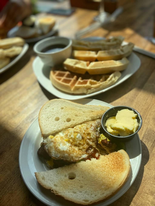Subconscious Cafe | restaurant | 2028 W Cary St, Richmond, VA 23220, USA | 8044773202 OR +1 804-477-3202