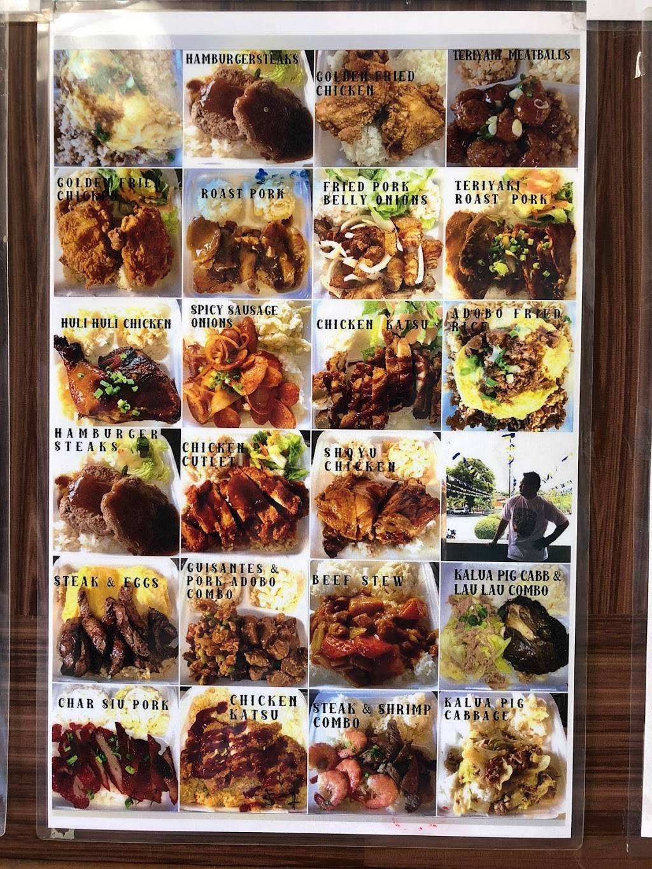 Anns Kitchen   meal takeaway   2020 Republican St, Honolulu, HI 96819, USA   8083980478 OR +1 808-398-0478