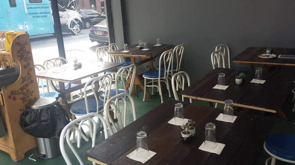 Fermento - caffe',vino,cucina | restaurant | 1412, 358 Kosciuszko St, Brooklyn, NY 11221, USA | 3475292145 OR +1 347-529-2145