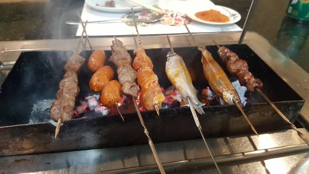 Feng Mao Lamb Kebab   restaurant   414 S Western Ave, Los Angeles, CA 90020, USA   2133889299 OR +1 213-388-9299
