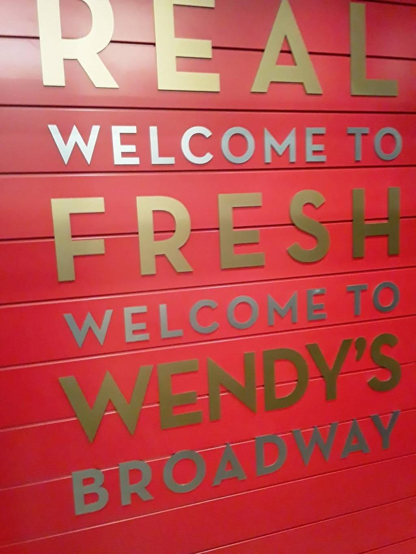Wendys   restaurant   5805 Broadway, The Bronx, NY 10463, USA