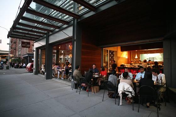 SUteiShi | restaurant | 24 Peck Slip, New York, NY 10038, USA | 2127662344 OR +1 212-766-2344