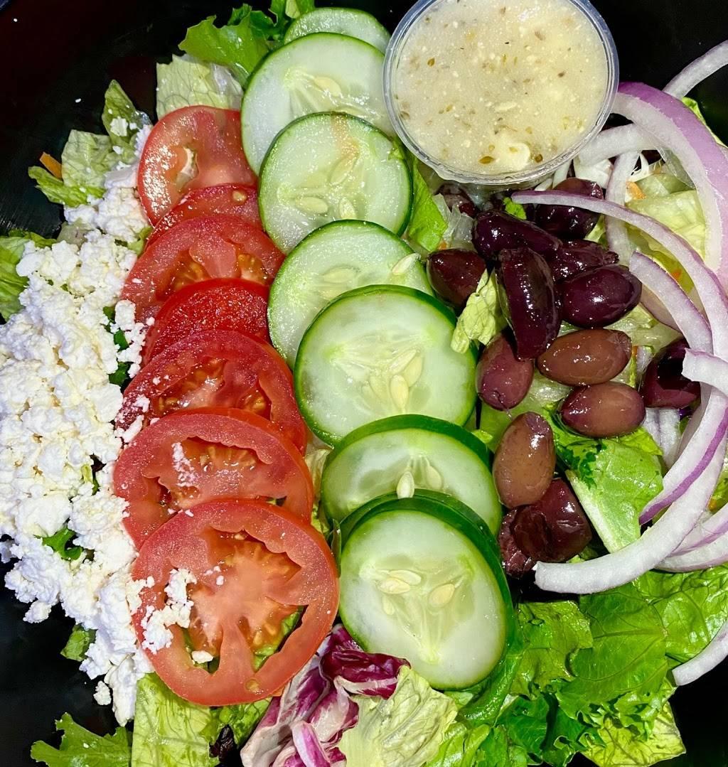 Enzos Pizza | restaurant | 122 N Main St, Herkimer, NY 13350, USA | 3159859090 OR +1 315-985-9090