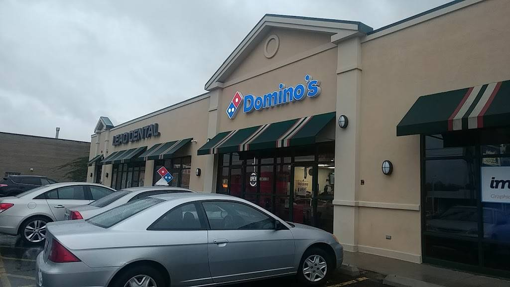 Dominos Pizza   meal delivery   18W333 Roosevelt Rd, Lombard, IL 60148, USA   6307856160 OR +1 630-785-6160