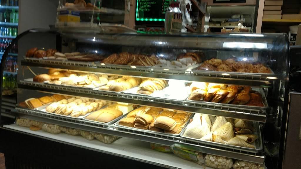 Pan American Bakery | bakery | 4113 Columbia Pike, Arlington, VA 22204, USA | 7032711113 OR +1 703-271-1113