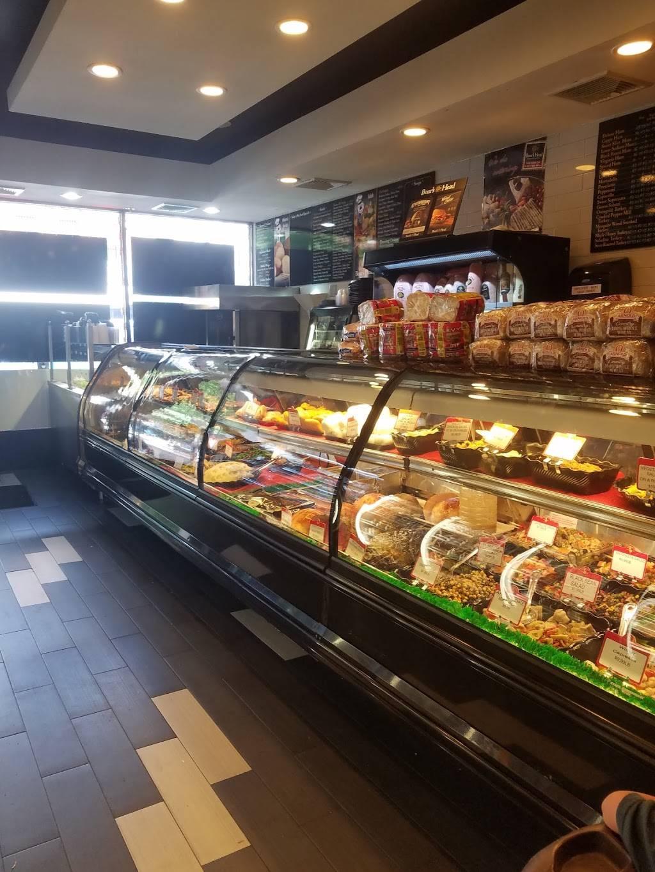 Terrace Bagels | bakery | 222 &, 222A Prospect Park West, Brooklyn, NY 11215, USA | 7187683943 OR +1 718-768-3943
