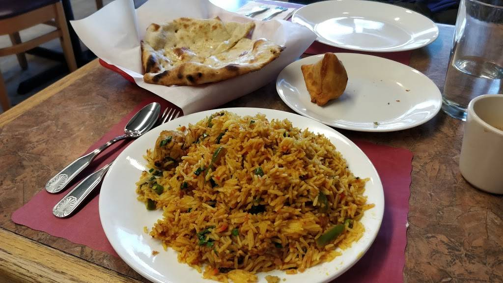 Masala Indian Cuisine | restaurant | 1235 Linda Mar Shopping Center, Pacifica, CA 94044, USA | 6507337214 OR +1 650-733-7214