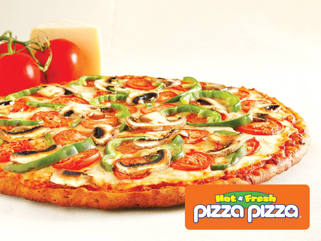 Pizza Pizza | meal delivery | 908 2nd Ave E, Owen Sound, ON N4K 2H6, Canada | 5193761111 OR +1 519-376-1111